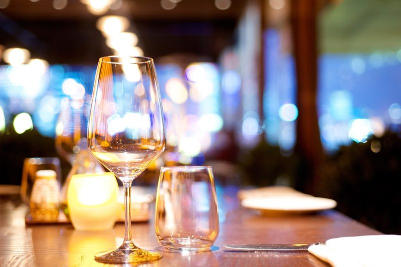 Restaurant / Bar / Functions Venue - Fully Licensed (Leasehold)
