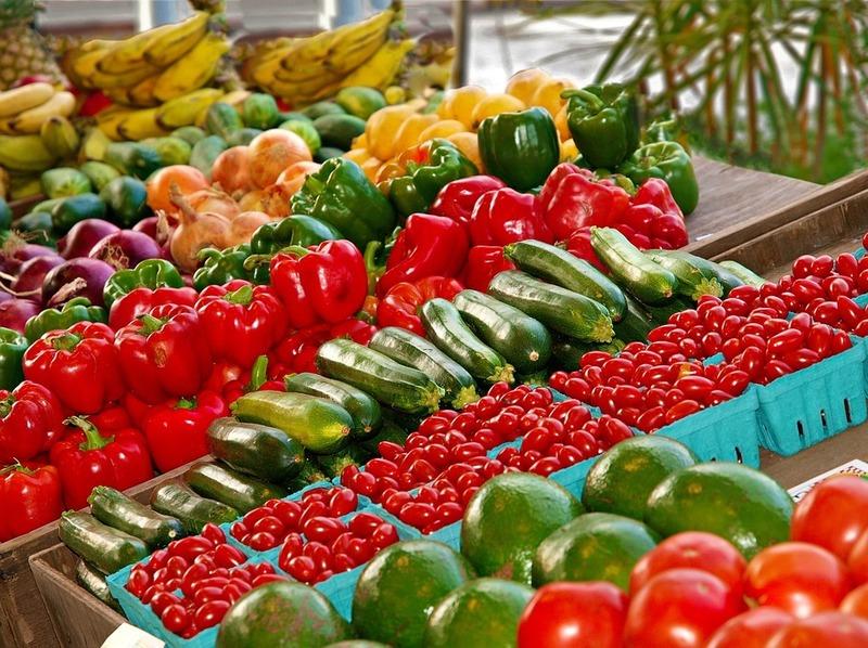 Fruit & Veg $2000 Profit Per Week Prahran Market