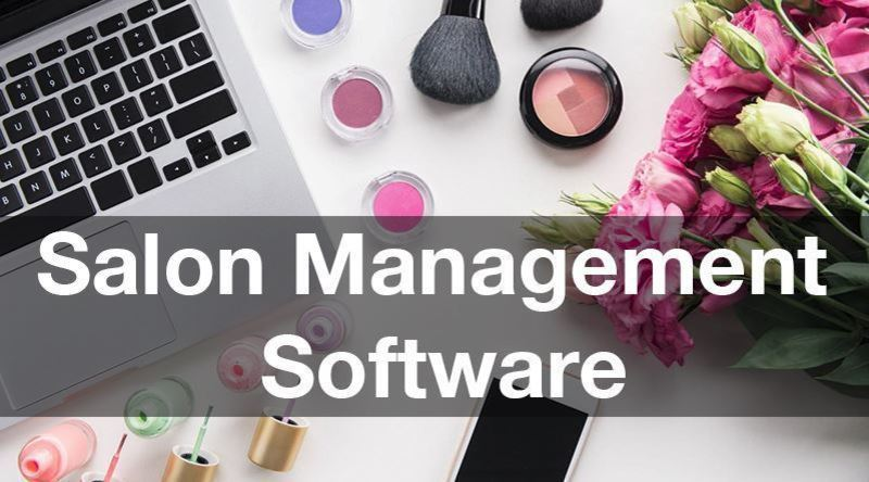 Hair & Beauty Salon Management Software **UNDER OFFER**