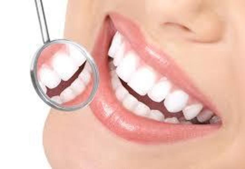 Dental clinic, under management.