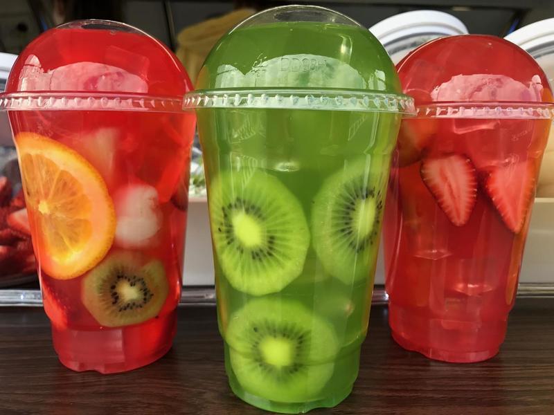 Juice Bar, Over $1500 net profit per week