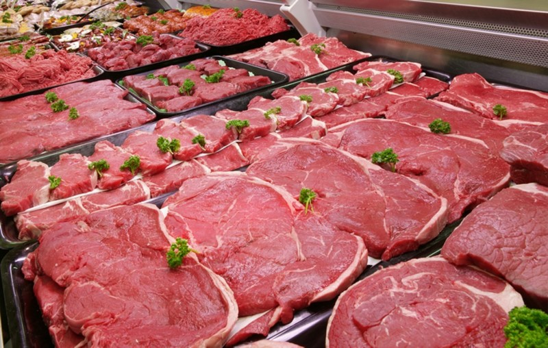 Butcher Shop Taking $14,000 Plus Per Week