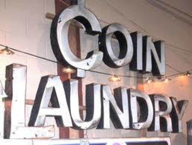 Business for Sale: HUGE PROFITABLE COIN LAUNDRY