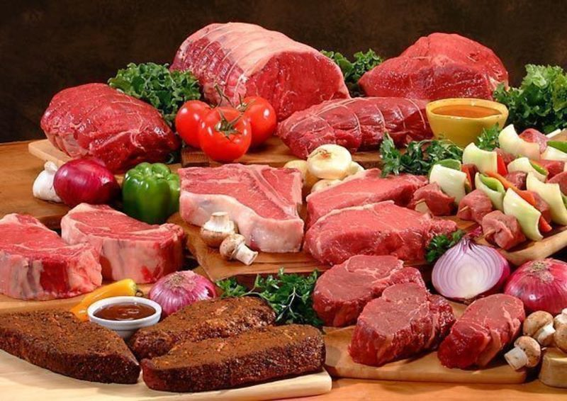 Business For Sale: Meat and Chicken factory.