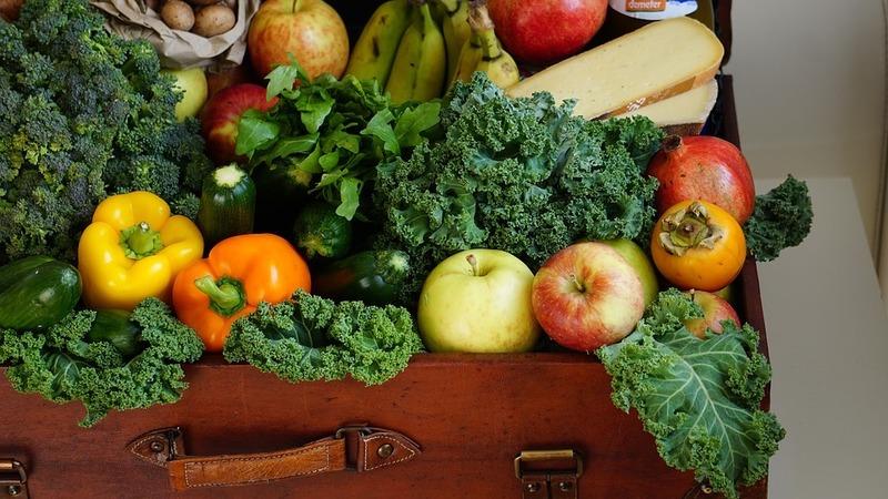 Fruit and Vegetables Wholesaler