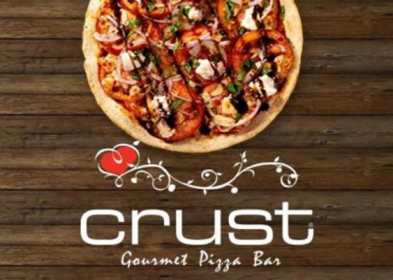 Crust Pizza Franchise Near CBD $4500 Net Profit Per Week