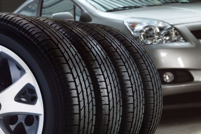 Tyre Business - Busiest Street in the Area **UNDER OFFER**