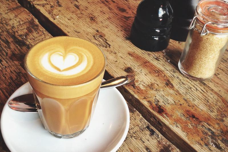 Cafe Prime Location Special Price