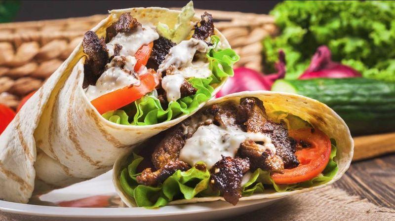 Falafel Kebabs Amazing Bargain and Offer!