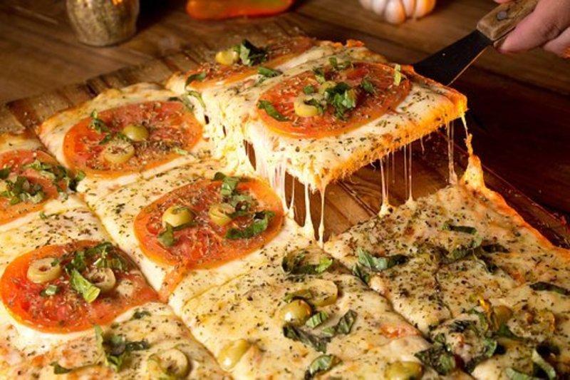 Pizza Takeaway, Cafe, Queen Victoria Market **UNDER OFFER**