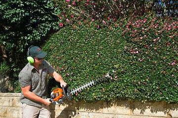 Become a Flower Power Garden Care Franchisee - Bass Hill
