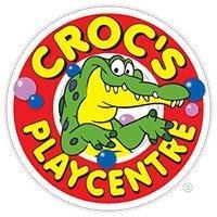 Croc's Indoor Playcentre and Cafe Eastern Suburbs Melbourne (RS2081)