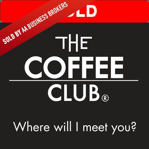 Franchise Coffee Club - Hallett Cove Adelaide AA1252