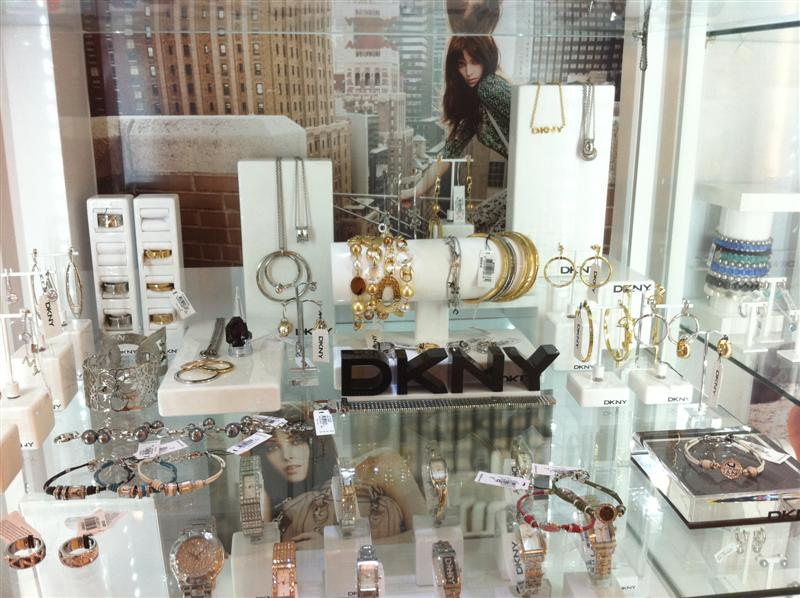Jewellery (Boutique Retail) - Knox City SC Wantirna AA1376
