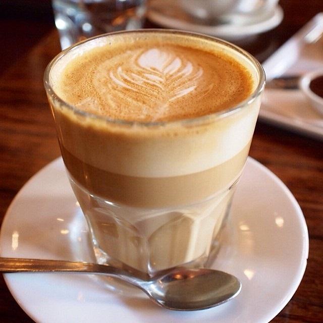 Dundas Cafe Albert Park