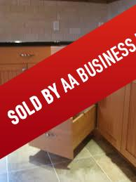 NOW SOLD! Kitchen | Cabinets | Manufacturer  - Melbourne (RS2065)
