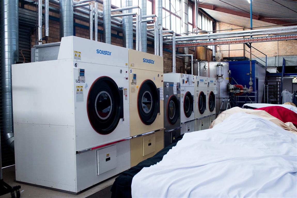 Commercial Laundry and Linen Services | Eastern Suburbs| AA2135