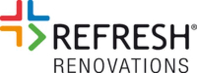 Refresh Renovations FRANCHISE AVAILABLE NOW