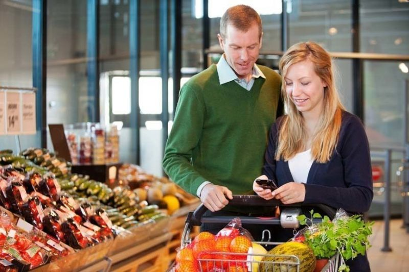RETAIL: Fruit, Vegetables and Groceries