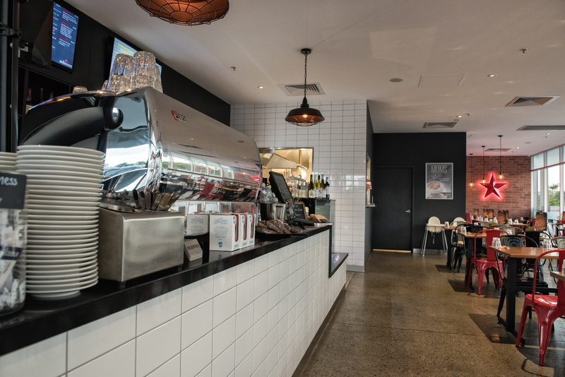 New Stellarossa Cafe - CABOOLTURE QLD - Finance Available!