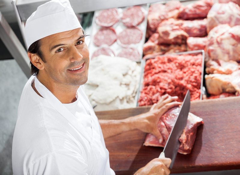 Butcher Retail Shop - Prime Location - Close to CBD - Running Fully Under Manage