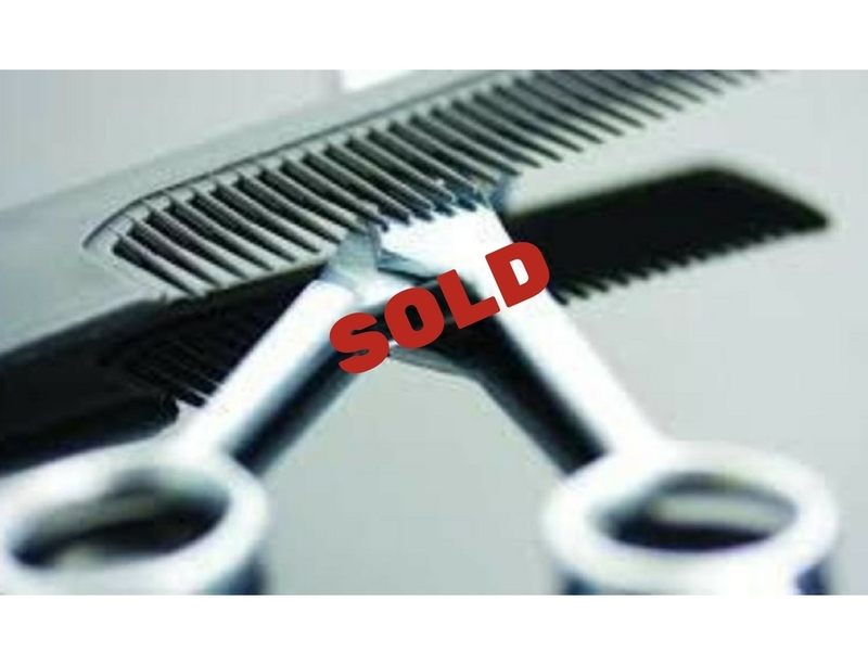 **SOLD** Hair and Beauty Salon for Sale UNDER MANAGEMENT - Great Opportunity  *N