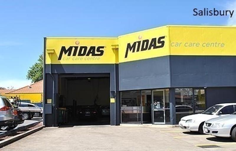 Midas Salisbury & Port Adelaide - Revised Asking Price