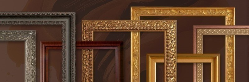 Wholesale- Retail Picture Frame manufacture
