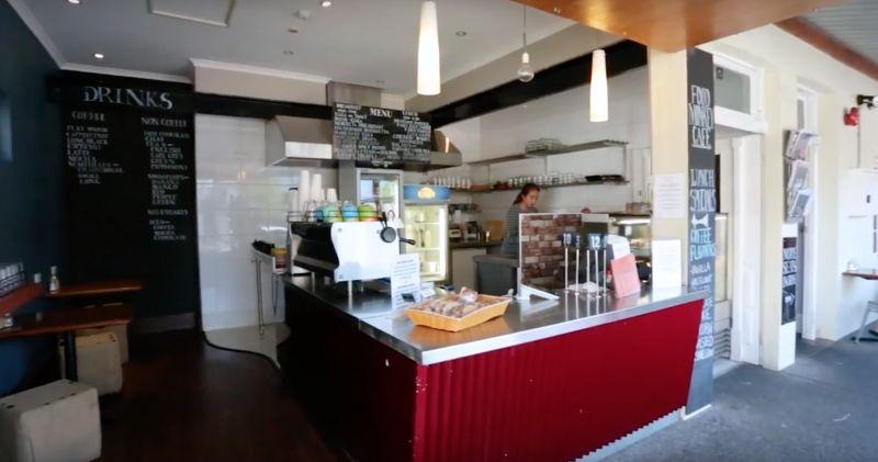 Large format cafe - Northbridge close to CBD