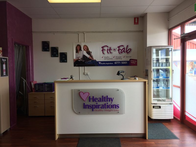 All Women's Health & Fitness Centre Armidale FOR SALE! $110K + SAV