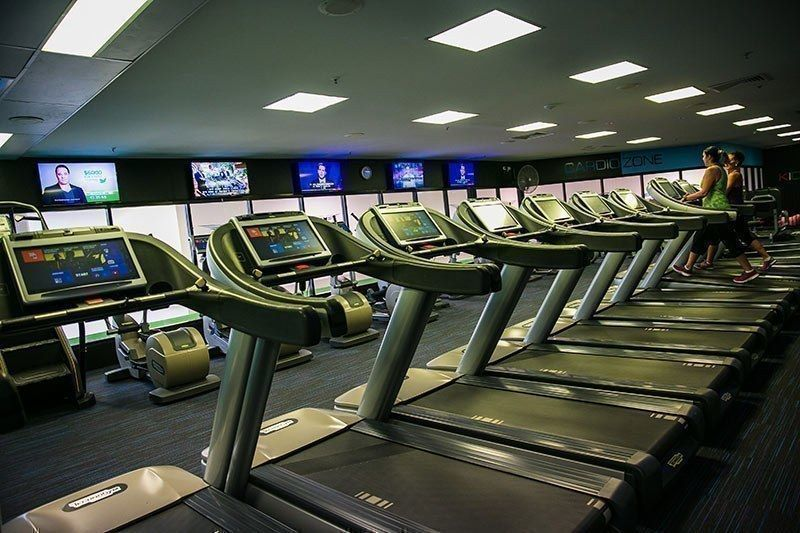 FITNESS CENTRE - SECURE 24/7 ACCESS - TOP QUALITY EQUIPMENT
