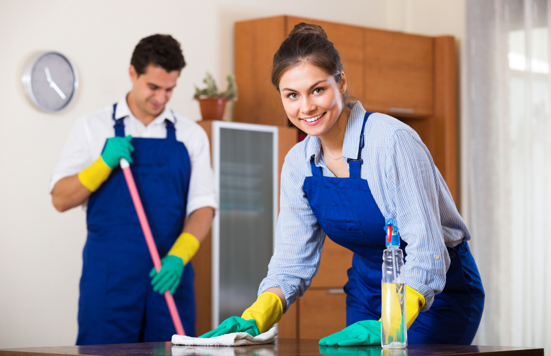 Profitable & Long Established Cleaning Business Located in Wagga Wagga!