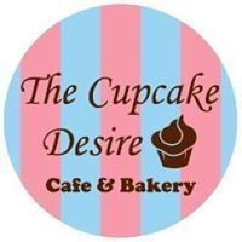 The Cupcake Desire - Australia's Favorite Cupcake Place! For Sale
