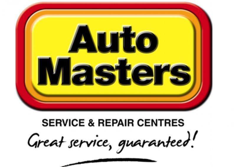 Auto Masters - An Automotive Franchise Tuned for Success!