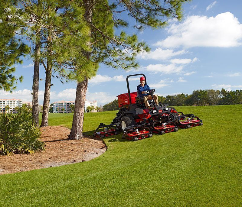 SUCCESSFUL MOWING EQUIPMENT DEALER- GREAT PROFITS & LIFESTYLE