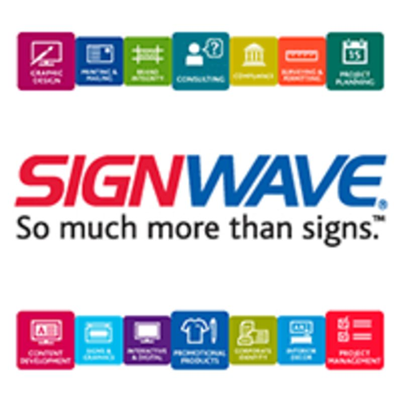 SIGNWAVE - A UNIQUE, PROFESSIONAL, B2B BUSINESS OPPORTUNITY