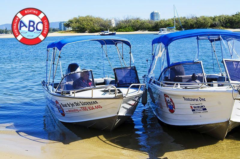 Australian Boating College (ABC) Brisbane