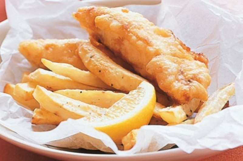 Coming Soon!!  Fish and Chip Shop - Western Sydney