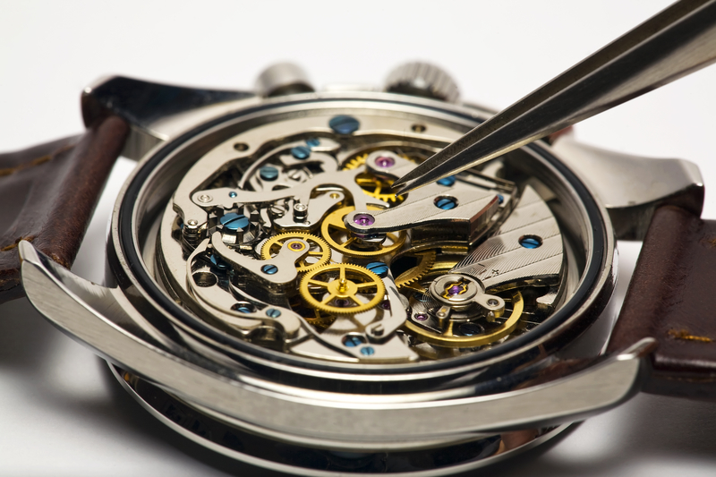Prominent Jewellery Store - Perfect Family Business