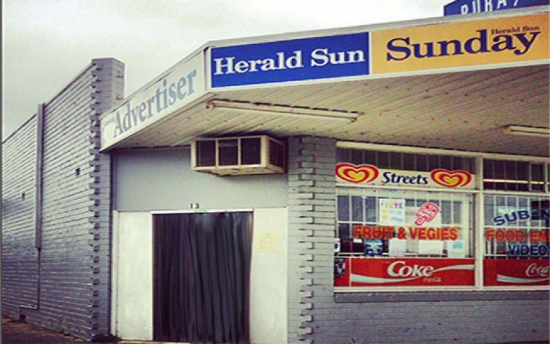 Corner Convenience Store | Geelong
