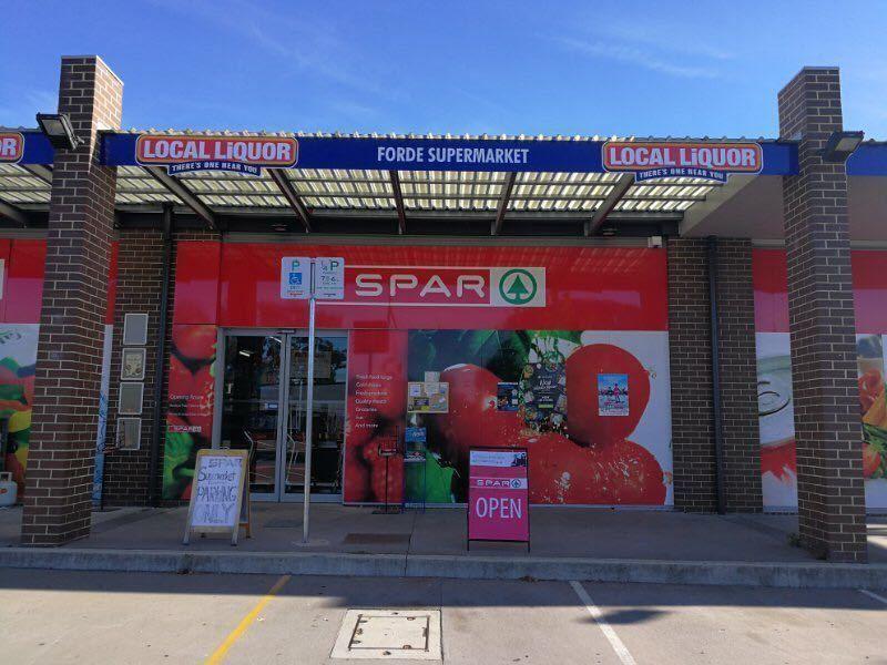 Profitable Supermarket! URGENT SALE Due to Health Reasons! Way Below Set-up Cost