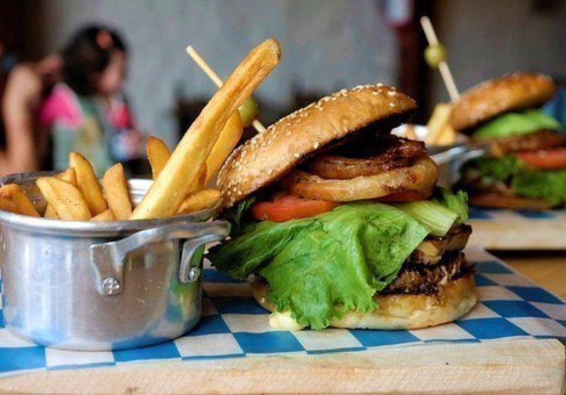 Burger & Chicken Shop, Park Ridge FOR SALE! NOW $99,000 + SAV.