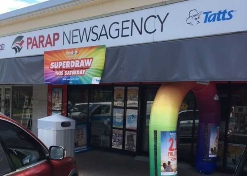 NT Newsagency of the Year 2017