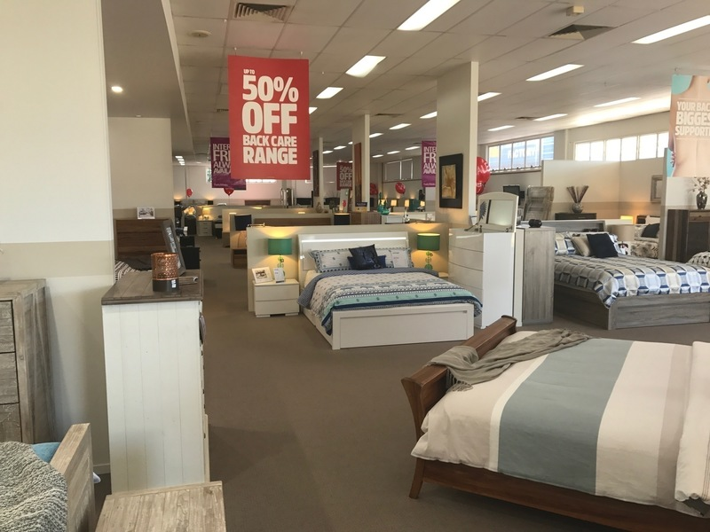 RARE BEDDING AND BEDROOM FURNITURE BUSINESS FOR SALE - CAPALABA! $499K + SAV