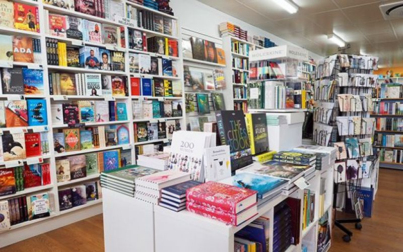 JUST LISTED | Book Store | Surf Coast