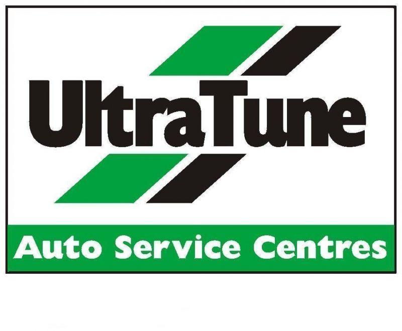Ultra Tune Gladstone