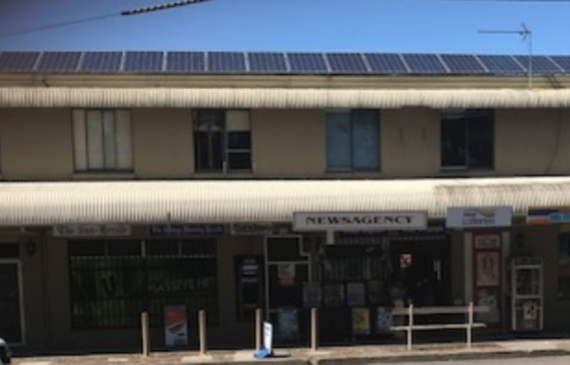 Convenience Store & Newsagency on the Central Coast - WIWO