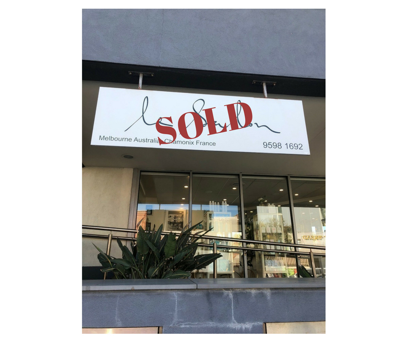 **SOLD** Hair Salon for Sale in Main road Location - Great Opportunity