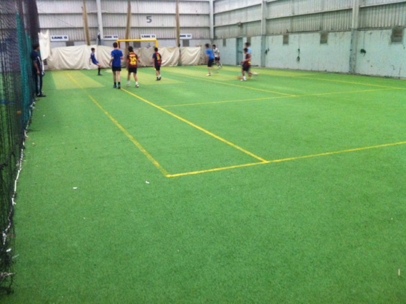 SE Suburbs - Versatile Sports Complex - Tennis, Soccer, Cricket, Gym.