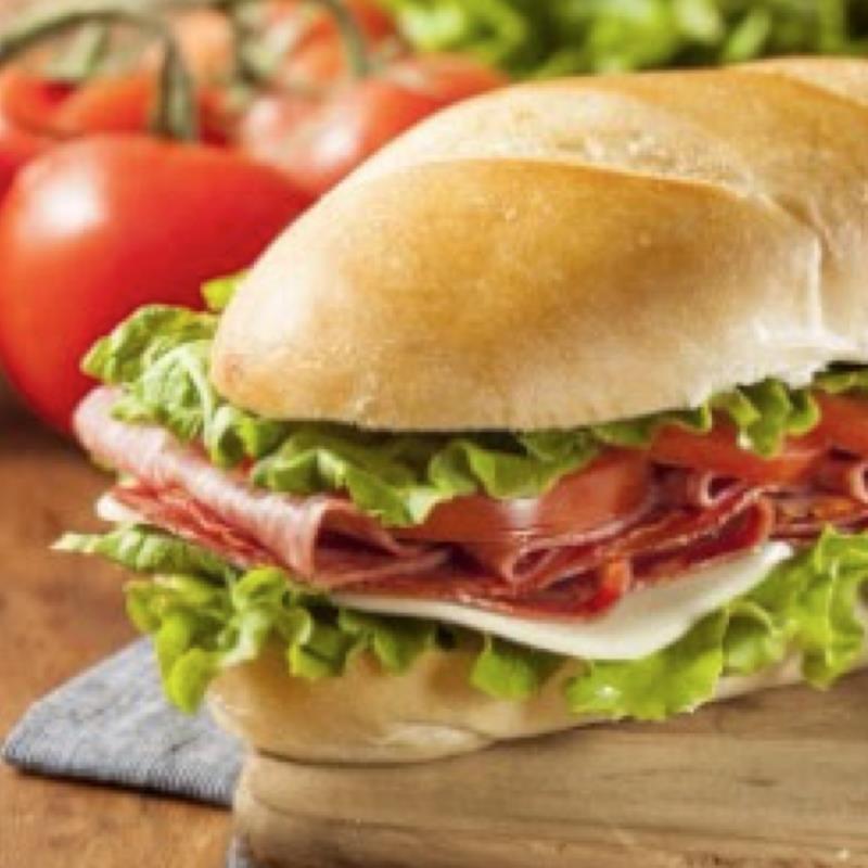 Sub Sandwich Rockdale Plaza